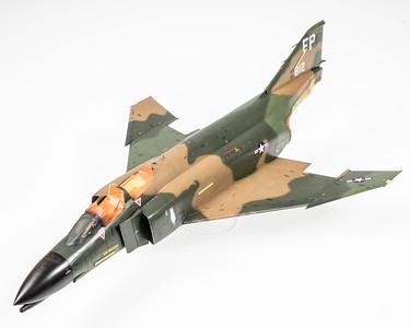1/48 Zoukei-Mura F-4D Phantom II