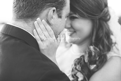 Christina & Heath | Wedding
