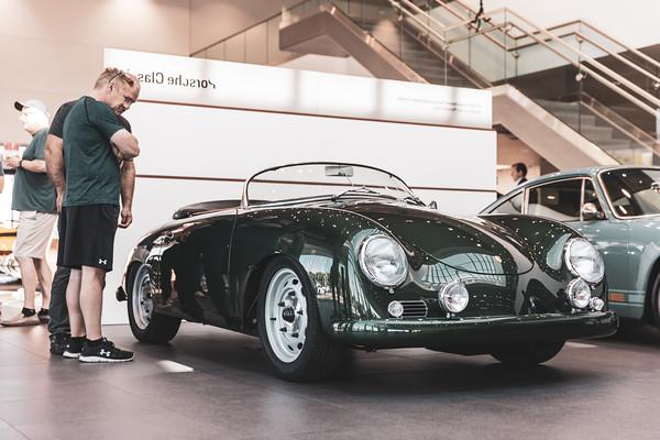 2021 05 - Porsche Classic Jacksonville Premiere
