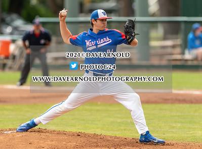 6/12/2021 - Varsity Baseball - NHIAA D1 Final - Concord vs Winnacunnet
