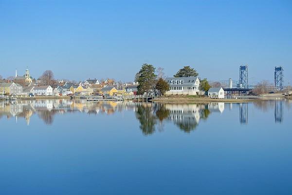 Round Island - Portsmouth