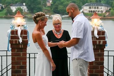 Karrie & Jason Wedding