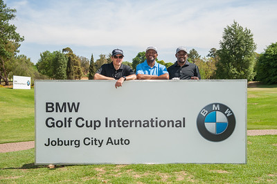 BMW GCI - Joburg City Auto - Killarney