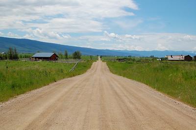 Yellowstone and Tetons