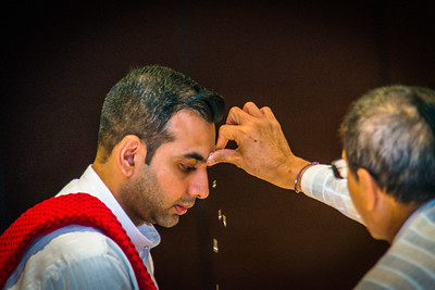 Patel Ceremony