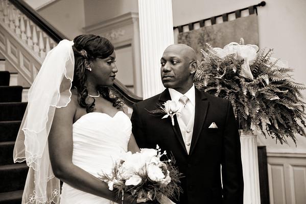 Whitney & Hope :: Wedding Photography