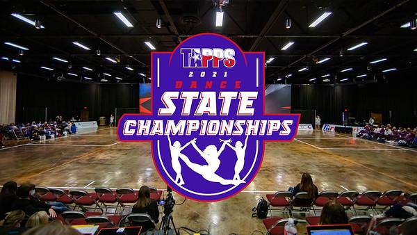 Dance State Championship 2021