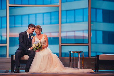 Stephen + Emily | Wedding