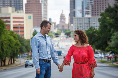 Tina & Ben Engagement PROOFS