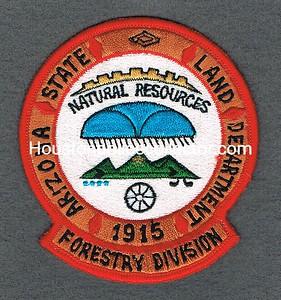 AZ State Land Dept. Forestry Division