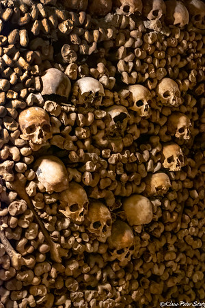 8- Boat Tour, Musee Rodin, Les Catacombes