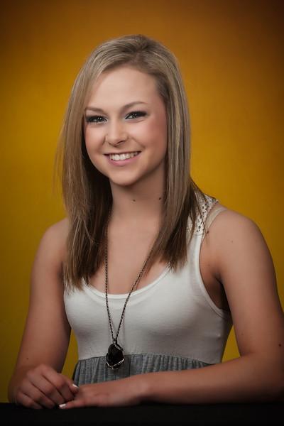 Andrea - March 18th  2012
