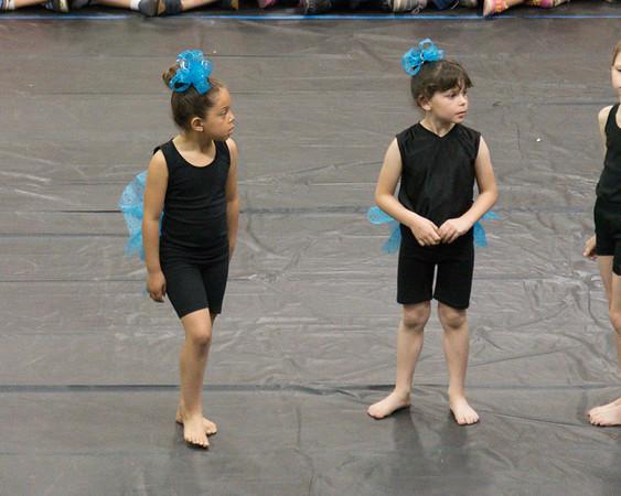 Bridget & Brianna's School Program