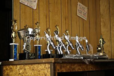 Bremerton Raceway Awards Ceremony - 2019