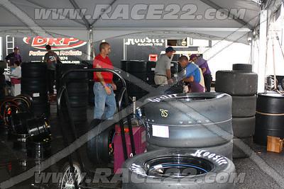 Martinsville Speedway LMSC Race