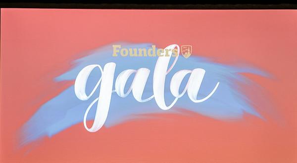 2020 Founders Gala