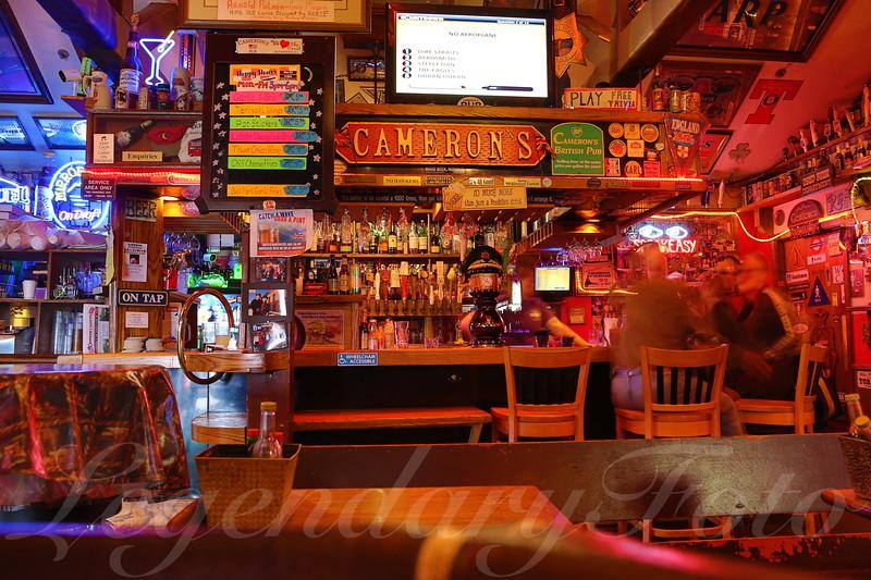 Cameron's Pub