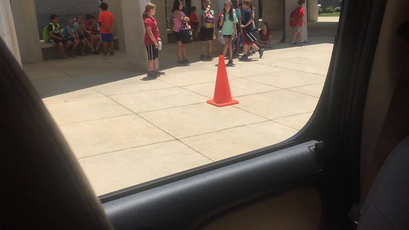 Last Day 5th Grade