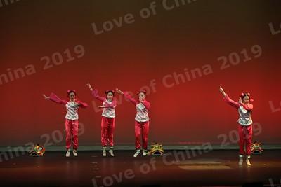 01 The Lion Dance