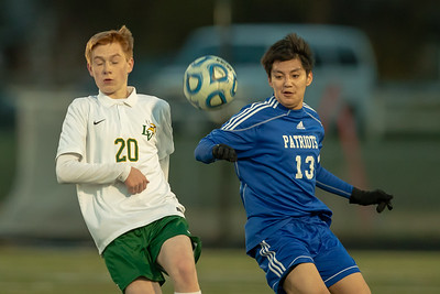 Soccer: Loudoun Valley vs. Park View 4.1.2019 (By Jeff Scudder)