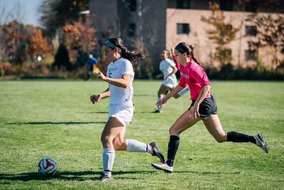 Women's Soccer vs Adrian