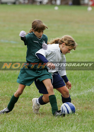 (U11G Sat 11am) Northport Cow Harbor Express vs Kings Park Fusion