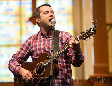 2014-08-01 Brandon Heath
