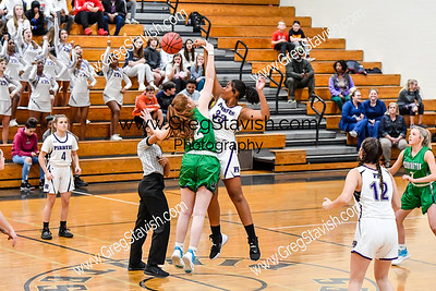 11.19 PRHS Women's Varsity vs. Weddington