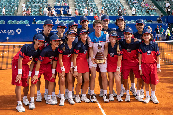Argentina Open 2020