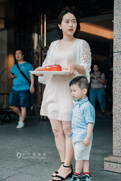 更多Kuku& Masa 婚禮照片▶ https://www.square-o-tree.com/Wed/CK/    凱達大飯店&福華大飯店 | 婚禮紀錄  by 平方樹攝影  Square O' Tree