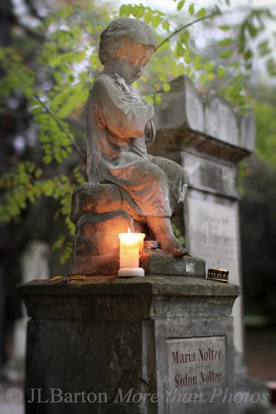 St. Marx Cemetery, Vienna