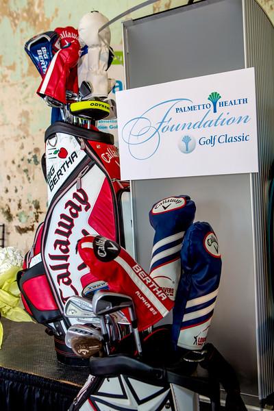 2018 PHF Golf Classic & Reception