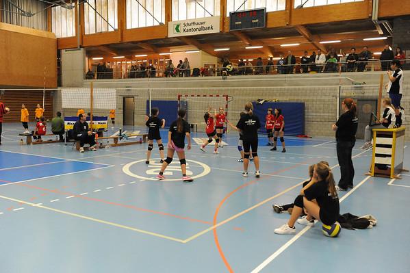 U13-Mini-Turnier VC Kanti