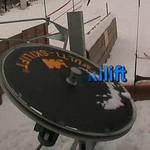 Video - Multi-Skilift in Germany