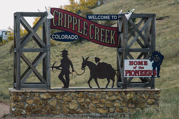 2013 10 04 Colorado Cripple Creek