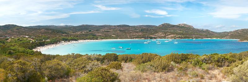 Rondinara, Corse, France