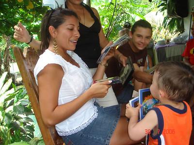 Guanacaste 2007