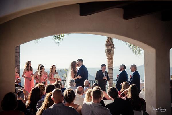 Kelsey & Eric Ceremony