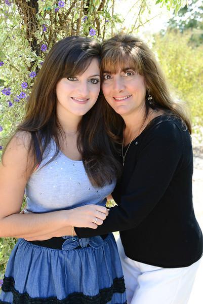 Rosanne & Brianna