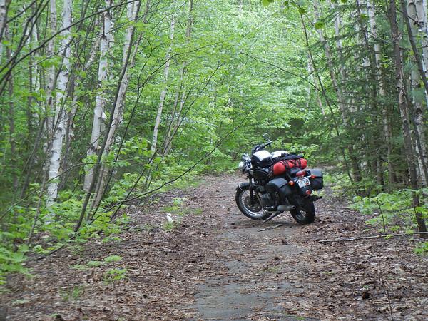 Vermont Trip 2013