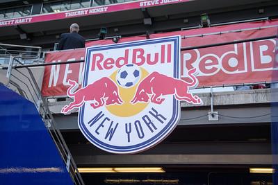 New York Red Bulls & Chicago 4/29
