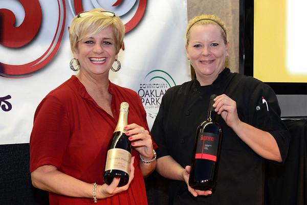 Culinary Arts Showcase - December