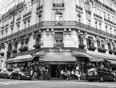 Mendo-Paris