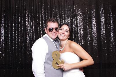 Gina & Jacek get married!