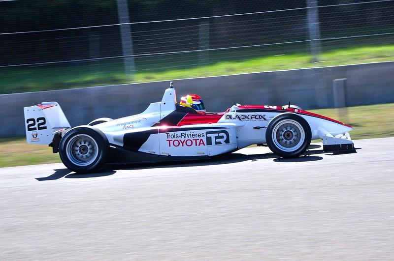 Formule Libre - Classique Automne