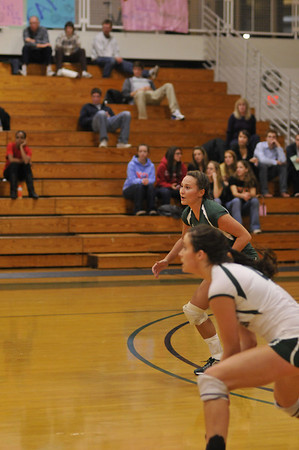 2nd card volleyball BABSON