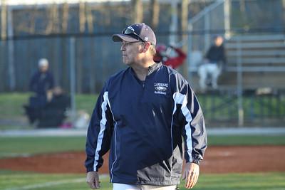 Coach McAllister