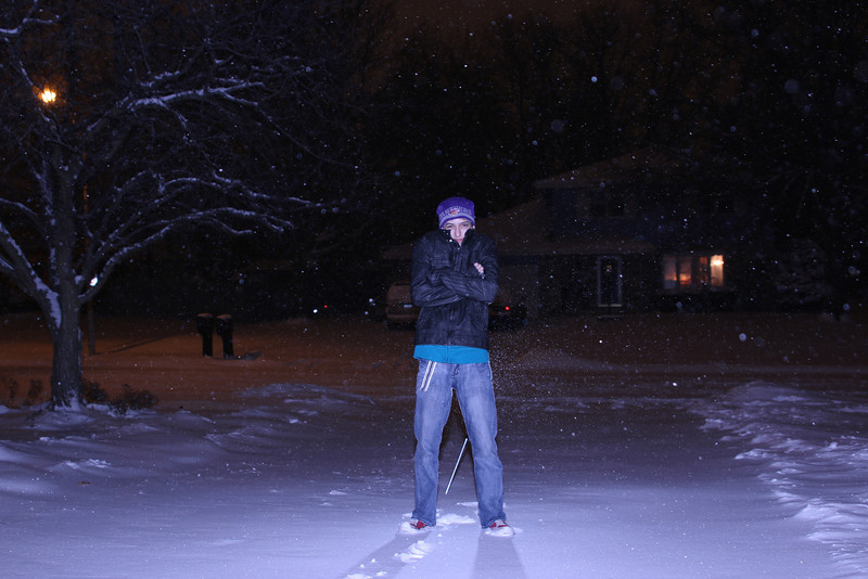 Snow pictures