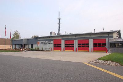 Somerset County Firehouses