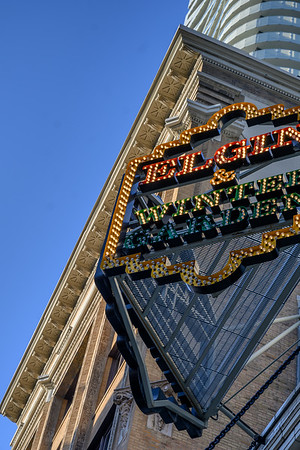 Elgin Theatre - Come From Away